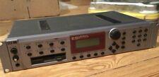EMU ESi 2000 / 4000 / 32 - Firmware V3.02 - 64MB - Rack Hardware Sampler Vintage