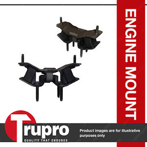 Rear Engine Mount For FORD Territory SY AWD Barra 190 245T Auto