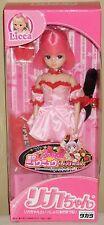 "Tokyo Mew Mew x Licca Ichigo Momomiya 9.1"" 23cm Figures Dolls Takara 2002 NIB"