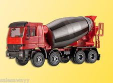 Viessmann 1133 Betonmischer-LKW mit rotierender Mischtrommel, H0