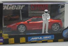 Voitures, camions et fourgons miniatures orange pour McLaren 1:43