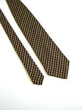 GIORGIO ARMANI Cravatta Tie  Originale 100% SETA SILK