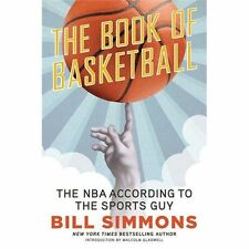 THE BOOK OF BASKETBALL BY BILL SIMMONS VERY GOOD !