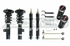 BC Racing For 14-16 BMW 4 Series AWD BR Series Adjustable Damper Coilover Kit