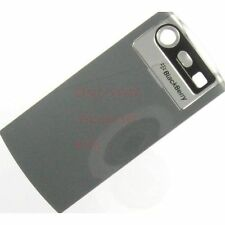New Blackberry Pearl 8110 8120 8130 OEM Battery Door Cover