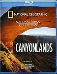 National Geographic: Canyonlands (Blu-ray Disc, 2010)