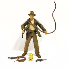 "3.75"" Indiana Jones Raiders of the Lost Ark action figure with Accessories"