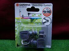 JONCTION EN L GARDENA  MICRO DRIP SYSTEM REF 8382-29