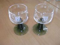 2 x Reicholzheim Römer, Glas, 0,1 Liter, Reicholzheim