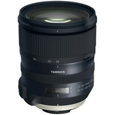 Tamron SP 24-70mm F2.8 Di VC USD G2 Lens for Nikon