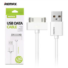 Original Remax USB Data & Sync Cable for iPhone 3GS iPhone 4s Charging Cables