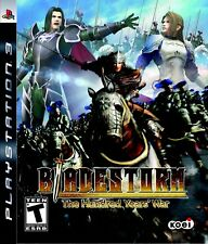 Bladestorm The Hundred Years War PS3 - Good