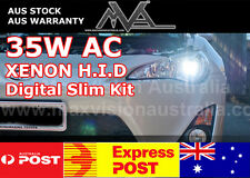 35W H4 BiXenon AC HID KIT HIGH LOW BEAM Suzuki Swift Sports GTi Roadster Ignis