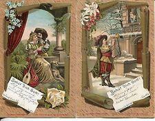 Vor 1914 Lithographien mit dem Thema Musik