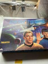 1992 Star Trek Board Game - Collectors Edition
