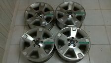 """OEM Used 2005-2007 FORD ESCAPE 17"""" x 7 Factory Alloy Wheel Set"""