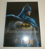 SEALED Sideshow Collectibles Capturing Archetypes Volume 2 Book Hardcover NEW