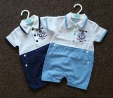 Polyester Formal Rompers (0-24 Months) for Boys