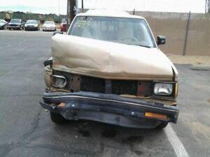 S10PICKUP 1985 Seat Belt Front 167963