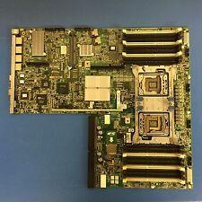 Lot of 4 - HP Proliant DL360 G7 Motherboard System Board 602512-001 591545-001