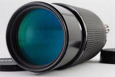 【EXC+++】Nikon Ai-s Zoom-Nikkor 80-200mm f/4 Manual Focus lens From Japan #180
