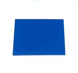 Lego® 1x Dachsteine 4515 blau 10 6 x 8 für Western NBA usw. °°° NEU °°°