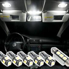LED Set SMD Innenraum Innenbeleuchtung VW Golf 5 6 7 Passat 3C B6 B7 CC Jetta