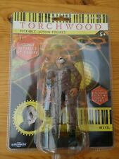 Torchwood Action Figure Weevil Wave 1 Scificollector Factory Sealed!