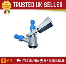 More details for u type system keg connector+3/8 fittings - interbrew kegs - stella artois - bar