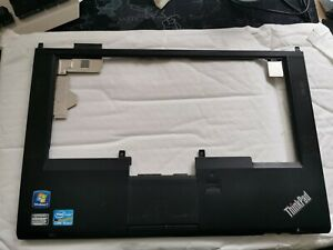 Lenovo ThinkPad T430/T430i Top Casing Chassis Assembly with touchpad