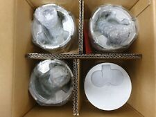 MAZDA WL SET OF PISTONS +0.50MM OVERSIZE FOR NON TURBO