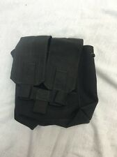 Eagle Industries 200rd SAW Utility Pouch LE Black Swat DELTA SEALs
