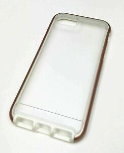 Tech21 iPhone SE 2020 / 7 / 8 Evo Elite FlexShock Drop Protection Case Rose Gold