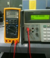 Fluke 89IV Digital Logging Multimeter - New Calibration