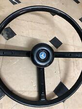 FJ40 Toyota Land Cruiser 40 Series Steering Wheel FJ43 FJ45 BJ40. #2
