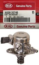 Direct Injection High Pressure Fuel Pump 14-15-16 Sportage 13-14-15 Sorento 2.4L