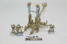 Warhammer Tomb Kings Screaming Skull Catapult Metal - JYS84