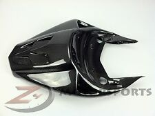 2003-2006 Ducati 749 999 Rear Upper Tail Seat Panel Fairing Cowling Carbon Fiber