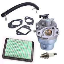 Carburador Junta De Carburador + + + Filtro De Aire Línea De Combustible Para HONDA GCV135 GCV160 GC135 GC160