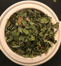 Verveine biologique feuilles coupées les 30 gr