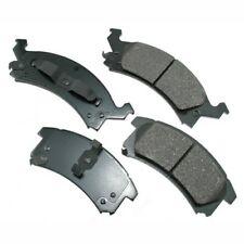 Akebono ACT673 Front Ceramic Brake Pads