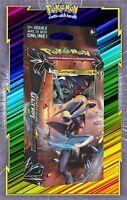 🌈Deck SL05 : Ultra-Prisme - Impact Supersonique - Carchacrok - Pokemon Neuf