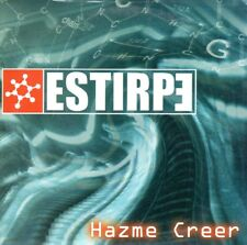 ESTIRPE HAZME CREER CD Single