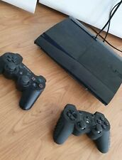Play Station 3 + 2 Controller