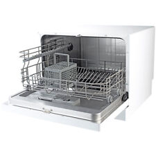 Geschirrspüler: Tischgeschirrspüler TGS-6 für 6 Maßgedecke (Spülmaschine)