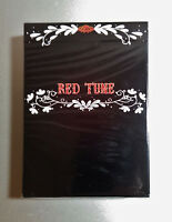RED TUNE Limited Edition Playing Cards ~ Aloysstudio