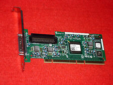 Adaptec-Controller-Card ASC-29320LP PCI-SCSI-Adapter Ultra320 PCI3.0 PCI-X NUR: