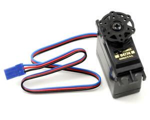 Airtronics 94774 Digital Hi-Speed Ball Bearing Metal Gear Servo [AIR94774]
