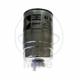 Filtro Gasolina Knecht MAHLE KC38 Kc 38 420 Abeja D Tm Lcs Diésel 2005-2012