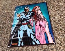 Kaliman comic book revista historieta  figura figure santo el poster model 10d